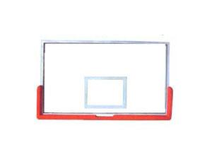 高强度安全钢化玻璃篮板